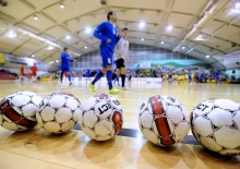 Futsal: We want to learn from the better