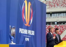 Gallery: THE POLISH CUP ROUND OF 32 DRAW