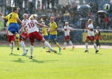 VIDEO: Poland defeated by Sweden