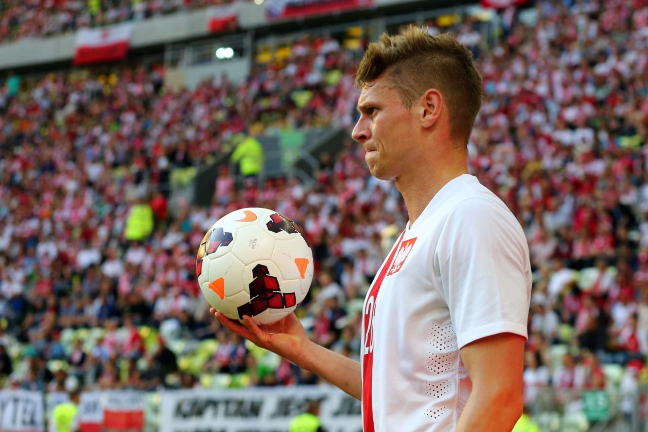 Łukasz Piszczek nie zagra z Gibraltarem Reprezentacja A