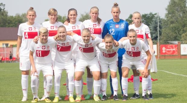 U-17 kobiet: Polska wygra�a z Bo�ni� i Hercegowin�