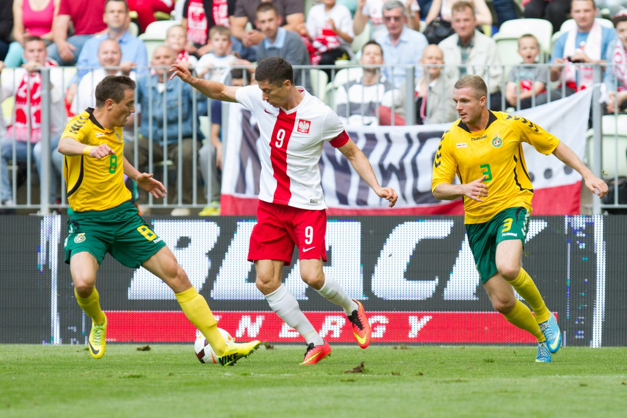 Lithuania will be the last rival before EURO 2016   National Team A