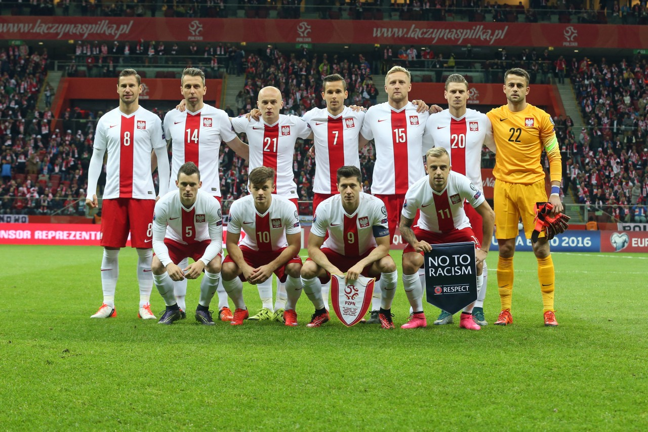 mecze towarzyskie polski