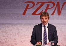The Polish FA confirms support for Alexander Ceferin in the upcoming UEFA presidential election