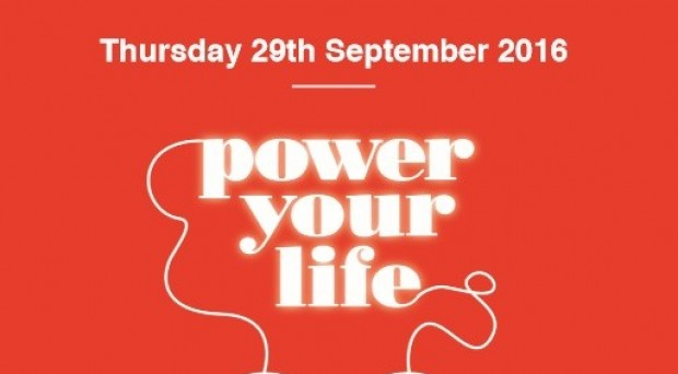 #WorldHeartDay - Power Your Life