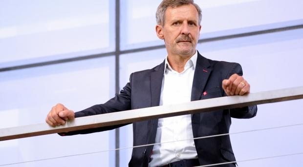 Stefan Majewski: Jeśli chcemy grać o najwyższe cele, to trzeba mierzyć się z najlepszymi