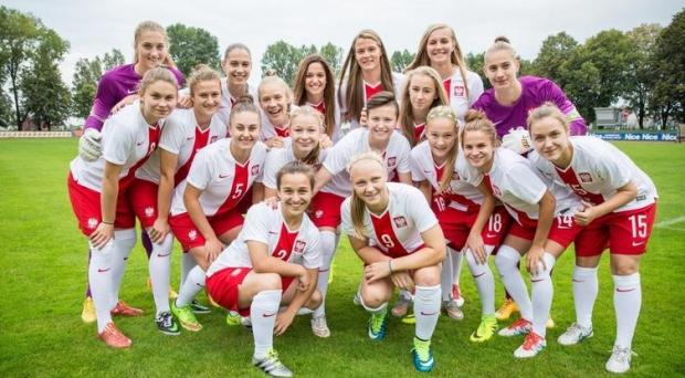 Powołania na zgrupowanie reprezentacji Polski kobiet do lat 19