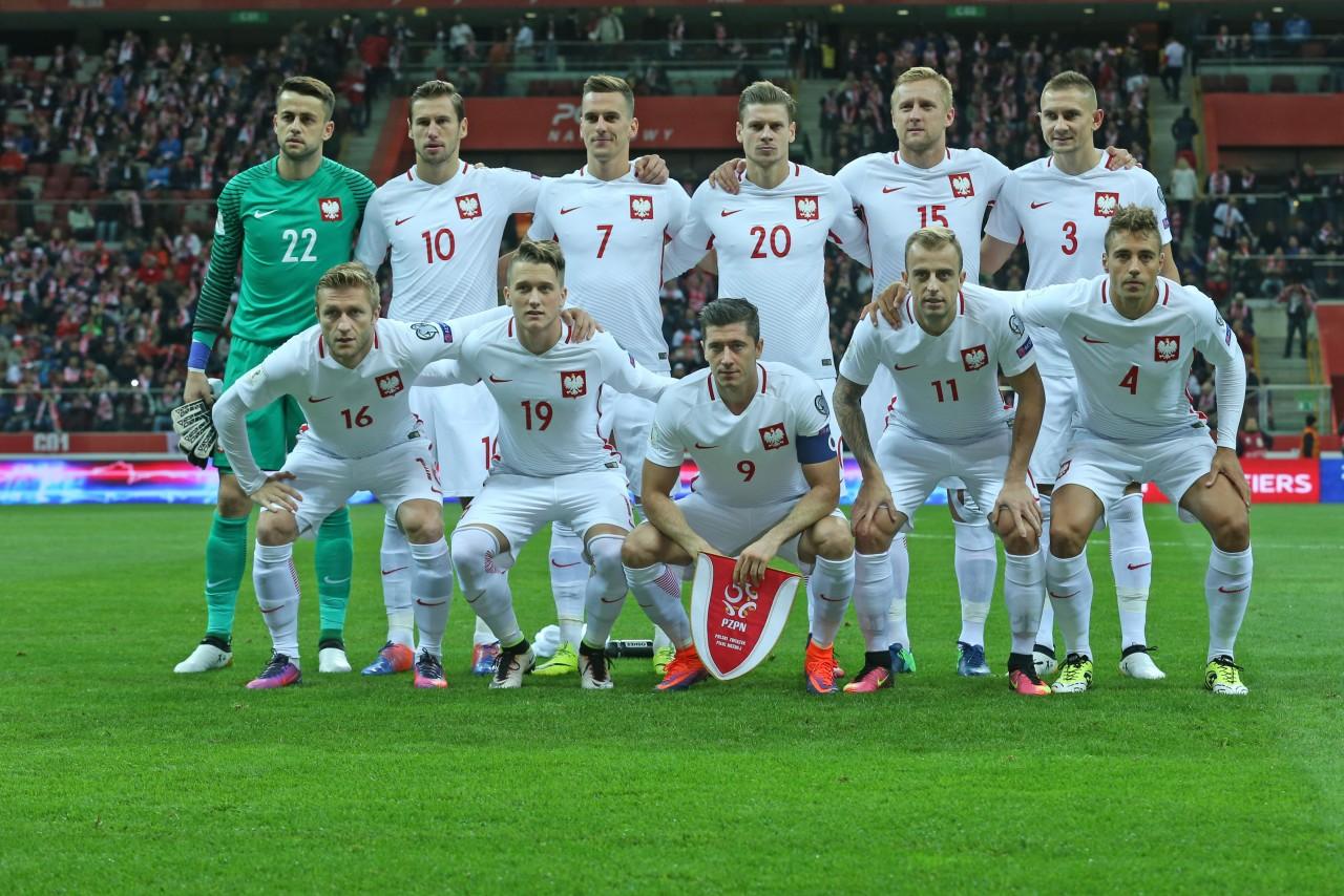 98fded9fa Polska na historycznym 14. miejscu w najnowszym rankingu FIFA ...