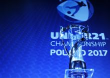 [UEFA EURO U21] England, Spain, Italy and Germany in semi-finals