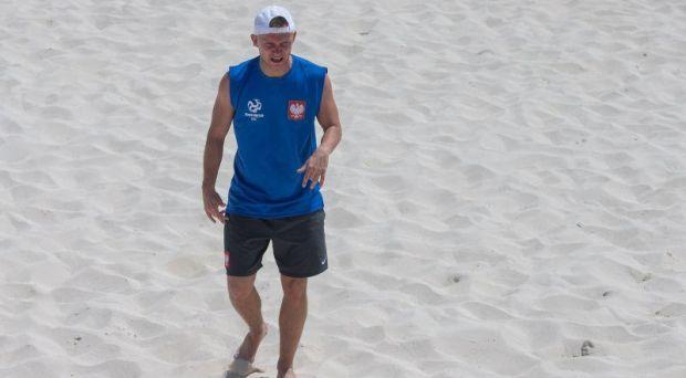 Powołania na Euro Beach Soccer League w Nazare