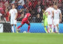 First Poland's defeat in European Qualifiers
