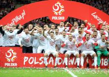 Poland won with Montenegro and qualified for the world championship