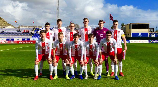 U-18: Polska wygrała ze Słowacją | Reprezentacja