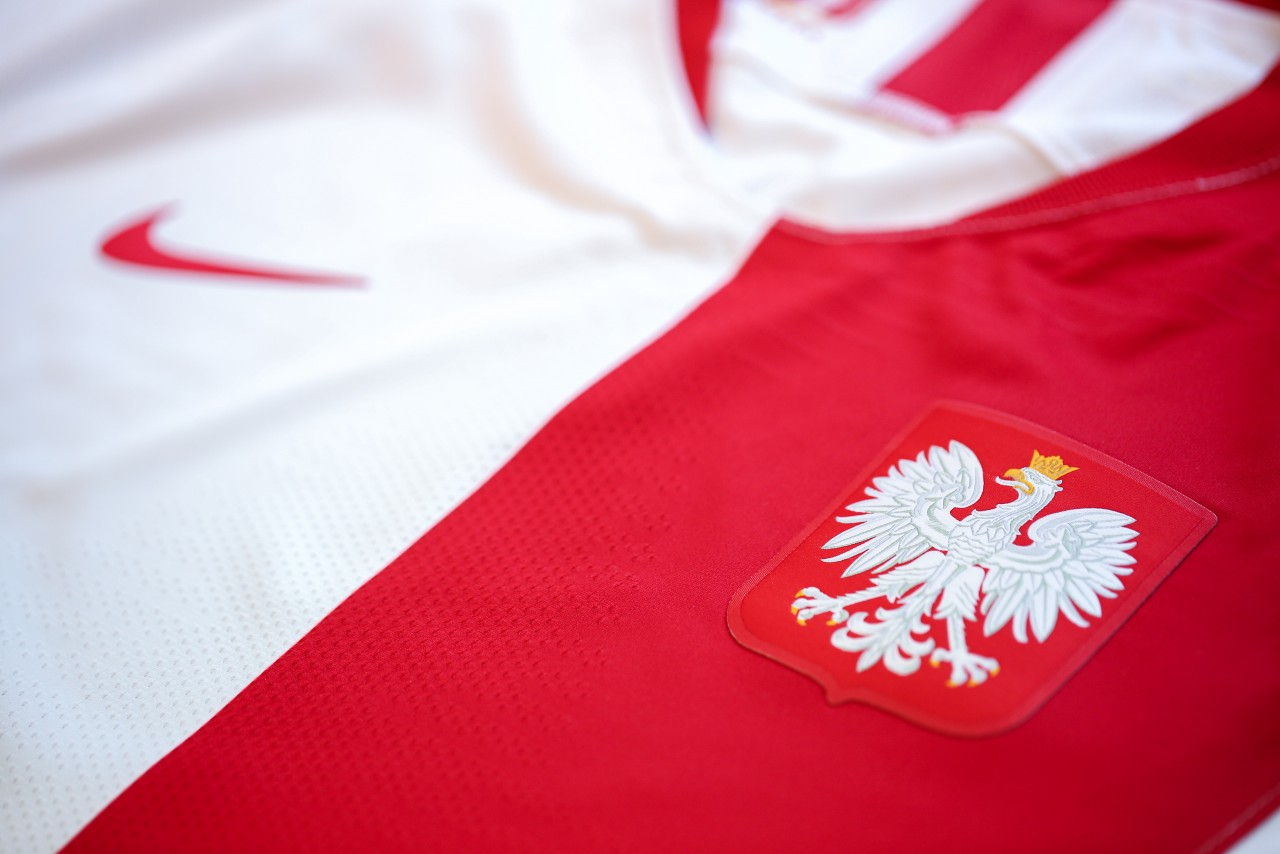 Biało Czerwoni #Od100Lat! Jubileuszowa koszulka