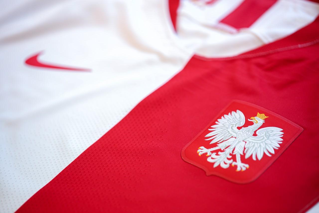 106721d23 Biało-Czerwoni #Od100Lat! Jubileuszowa koszulka reprezentacji Polski ...