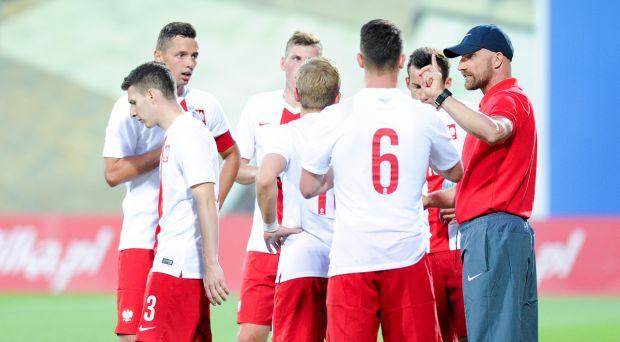 Maciej Stolarczyk: Celem awans na mistrzostwa Europy U-19