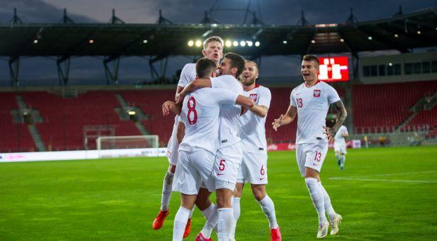 U-21: Rosja pokonana. Złota główka Patryka Dziczka