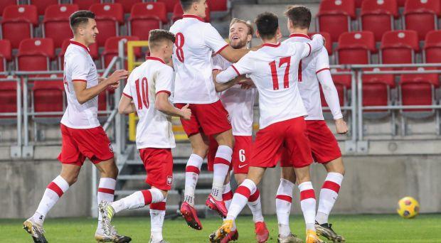 U–21: Na zakończenie eliminacji Polska pewnie wygrywa z Łotwą