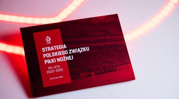 Strategia Polskiego Związku Piłki Nożnej na lata 2020-2025