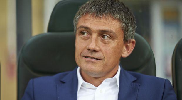 Mariusz Rumak i Miłosz Stępiński trenerami reprezentacji młodzieżowych