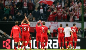Germany – Poland 13.05.2014