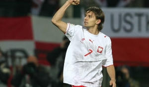 Euzebiusz Smolarek retired from football
