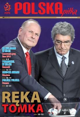 Polska piłka / Nr 1 (05) 2014