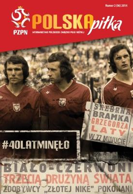 Polska piłka / Nr 2 (06) 2014