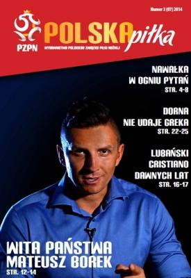 Polska piłka / Nr 3 (09) 2014