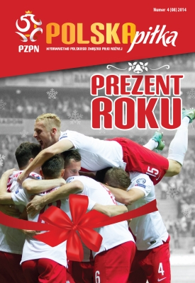 Polska piłka / NR 4 (08) 2014