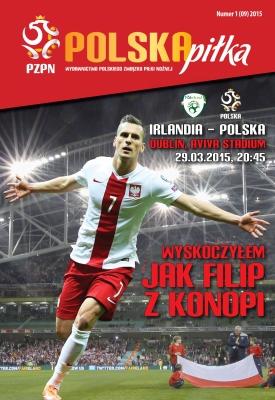 Polska piłka / Nr 1 (09) 2015