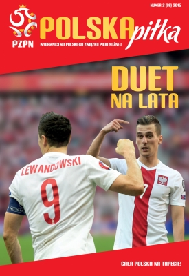 Polska piłka / Nr 2 (10) 2015