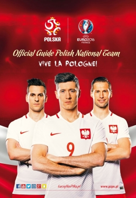 Polska piłka: / Official Guide Polish National Team