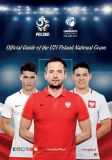 Official Guide of the U21 Poland National Team