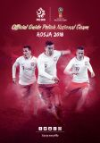 Official Guide Polish National Team / 2018 FIFA World Cup Russia