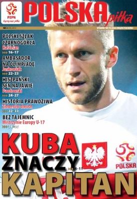 Polska piłka / Nr 3 (03) 2013